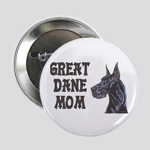 C Blk GD Mom Button