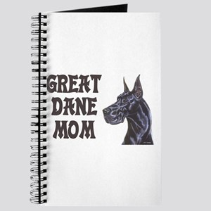 C Blk GD Mom Journal