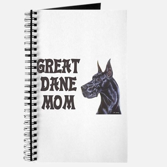 C Blk GD Mom Journal