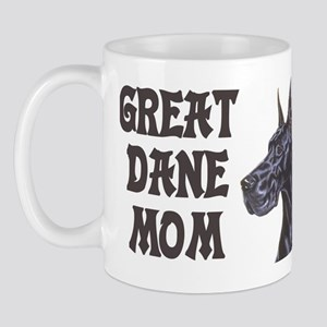 C Blk GD Mom Mug
