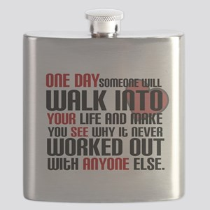 One Day... Flask