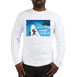 Jive Jump & Wail Long Sleeve T-Shirt