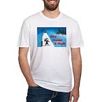 Jive Jump & Wail Fitted T-Shirt