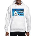 Jive Jump & Wail Hooded Sweatshirt