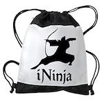 iNinja Drawstring Bag