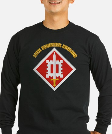 SSI-18th Engineer Brigade with text T