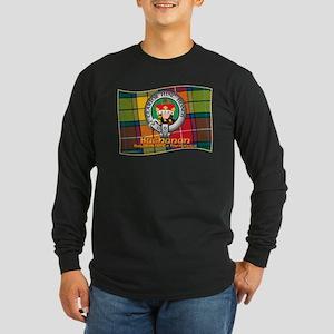 Buchanan Clan Long Sleeve T-Shirt
