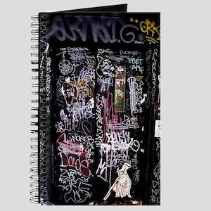 Bombing Journal
