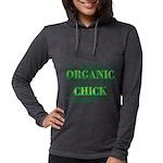 Organic Chick Long Sleeve T-Shirt