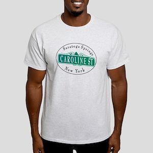 Caroline Street Basic T-Shirt