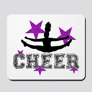 Cheerleader Mousepad