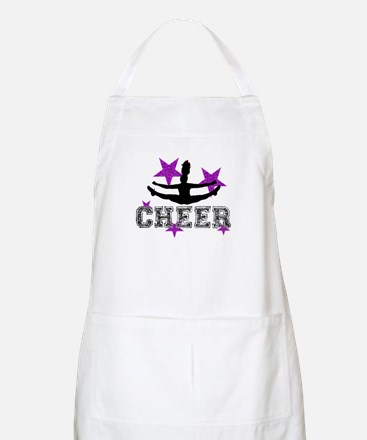Cheerleader Apron