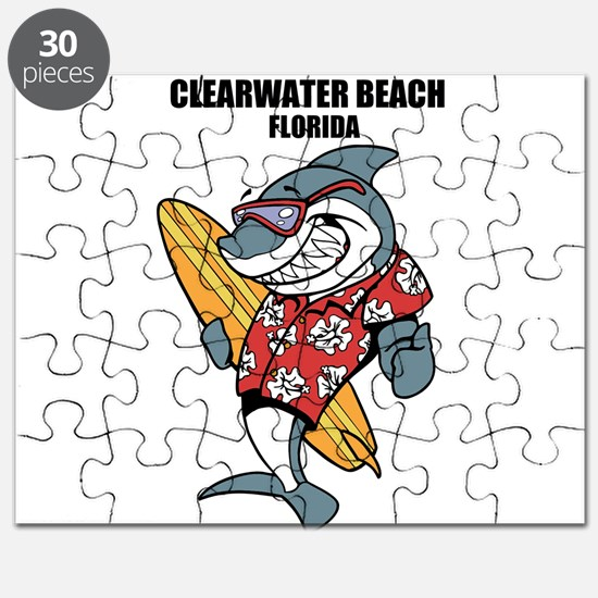 Clearwater Beach, Florida Puzzle