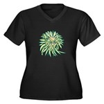 California Green Man 8917 Plus Size T-Shirt