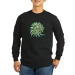 California Green Man 8917 Long Sleeve T-Shirt