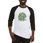 California Green Man 8917 Baseball Jersey