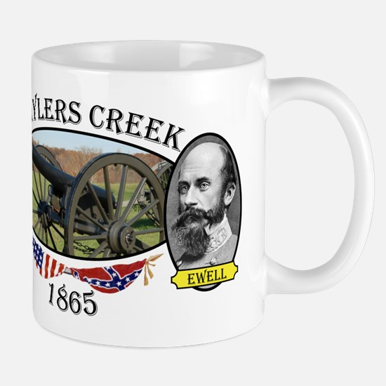 Saylers Creek Mugs