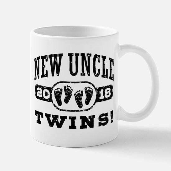 New Uncle Twins 2018 Mug