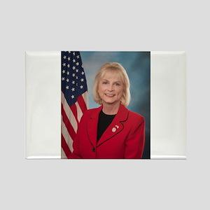 Sandy Adams, Republican US Representative Magnets