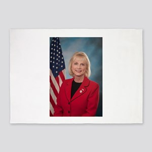Sandy Adams, Republican US Representative 5'x7'Are