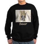 Boxer Sweatshirt (dark)