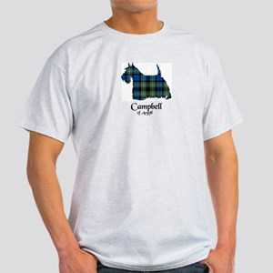 Terrier - Campbell of Argyll Light T-Shirt