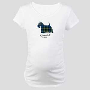 Terrier - Campbell of Argyll Maternity T-Shirt