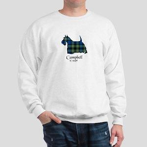 Terrier - Campbell of Argyll Sweatshirt