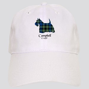 Terrier - Campbell of Argyll Cap