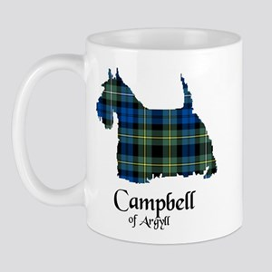 Terrier - Campbell of Argyll Mug