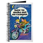 "Pulp Journal-""How To Make Out On Campus"""