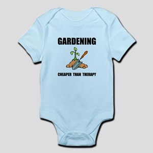 Gardening Therapy Body Suit