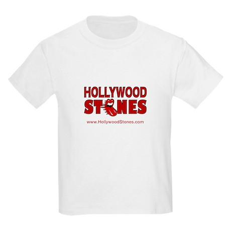 Hollywood Stones Kid's T-Shirt