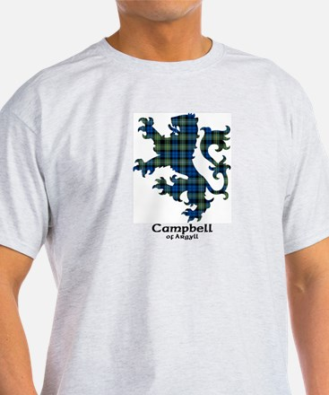 Lion - Campbell of Argyll T-Shirt