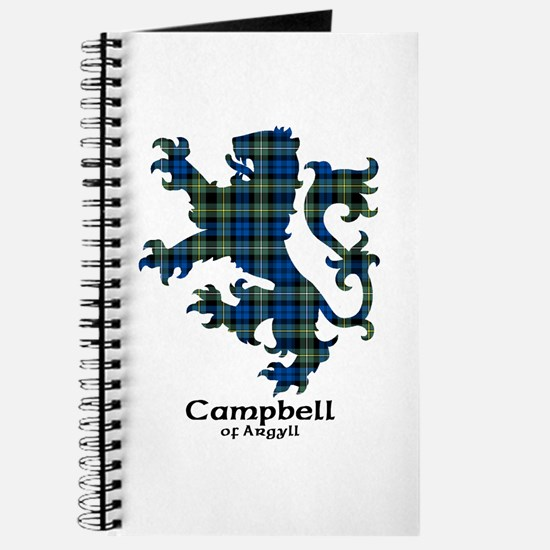 Lion - Campbell of Argyll Journal