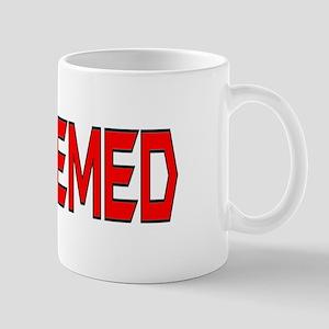 Redeemed Mug