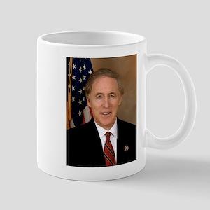 Cliff Stearns, Republican US Representative Mugs