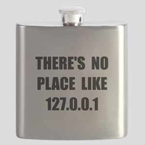 No Place Like Flask