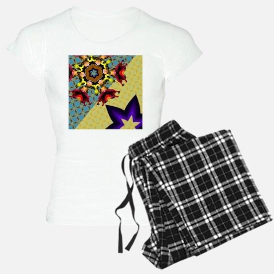 Kaleidoscope Pajamas