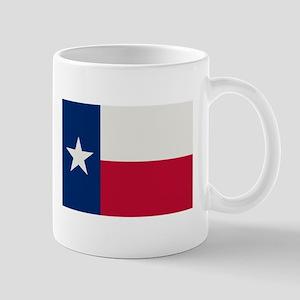 Texas Flag Mugs