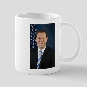 Trey Radel, Republican US Representative Mugs