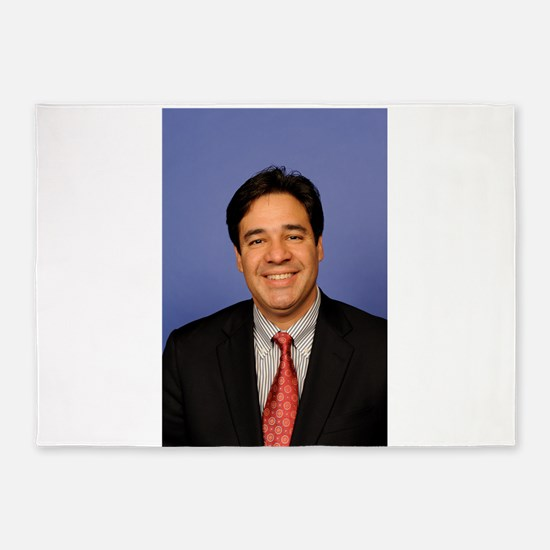 Raul Labrador, Republican US Representative 5'x7'A
