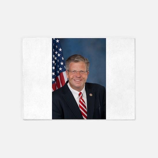 Randy Hultgren, Republican US Representative, favo