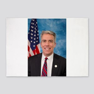 Joe Walsh, Republican US Representative 5'x7'Area