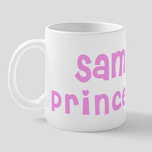 Sami Princess Mug