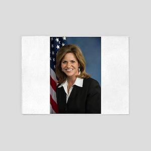 Lynn Jenkins, Republican U.S. Representative 5'x7'