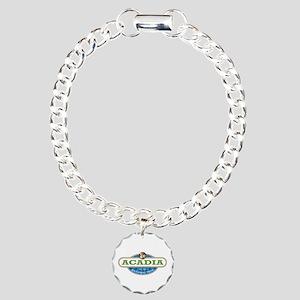 Acadia National Park Bracelet
