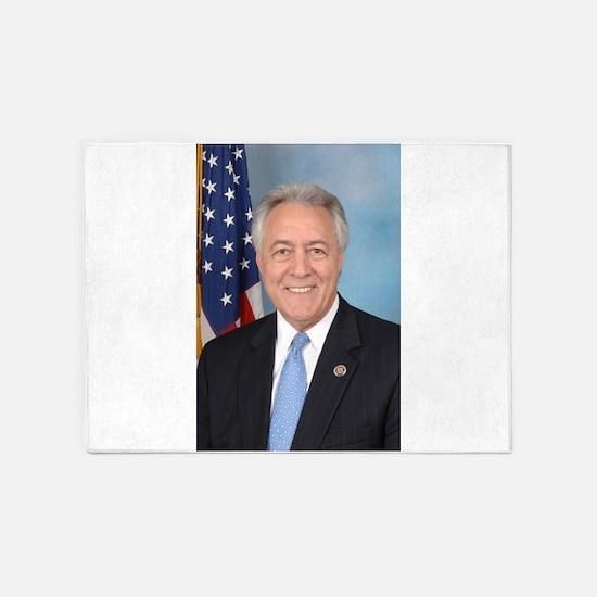 Rodney Alexander, Republican U.S. Representative 5