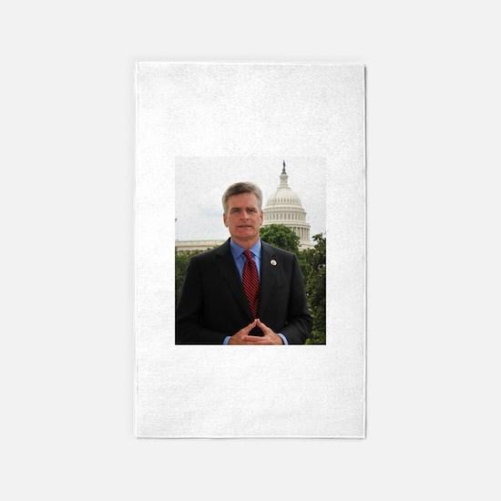 Bill Cassidy, Republican US Representative 3'x5' A