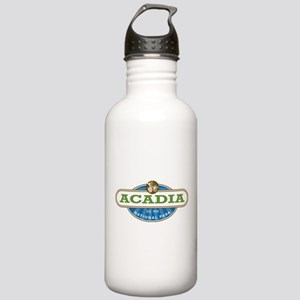 Acadia National Park Water Bottle